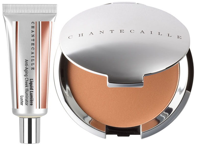Chatecaille Makeup Collection for Summer 2014 products