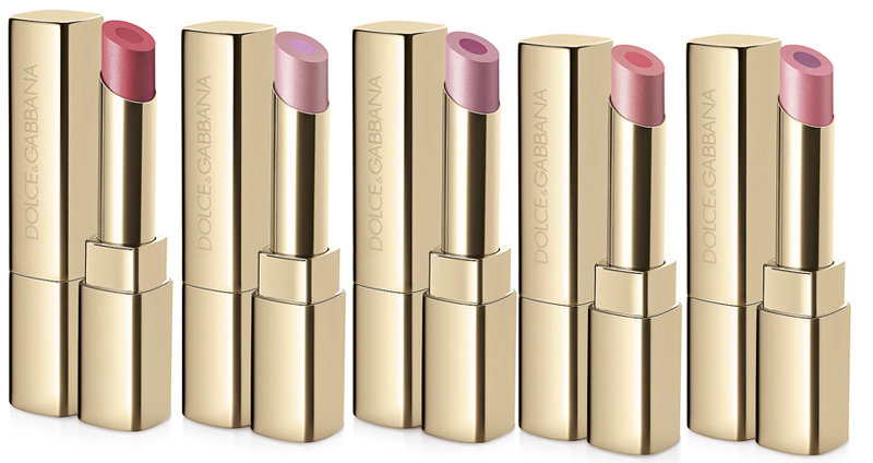 Dolce & Gabbana Makeup Collection for Summer 2014 lipstick