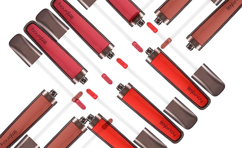 HOURGLASS Extreme Sheen High Shine Lip Gloss summer 2014 promo
