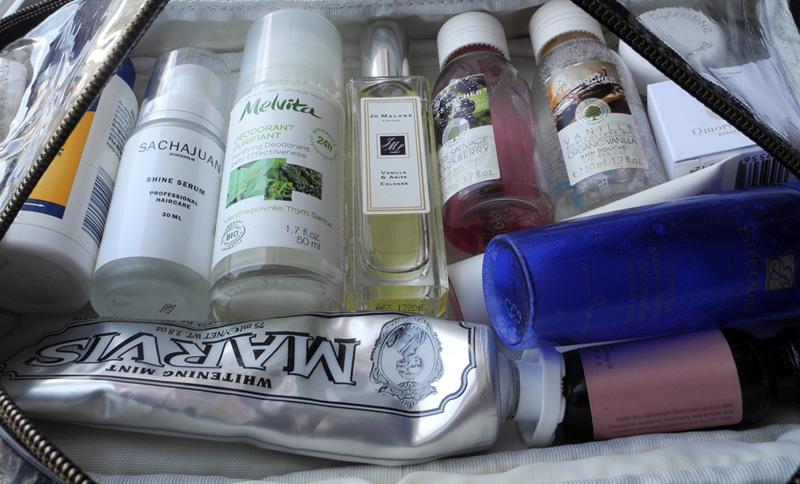 Makeup and beauty travel makeup bag makeup4all may 1