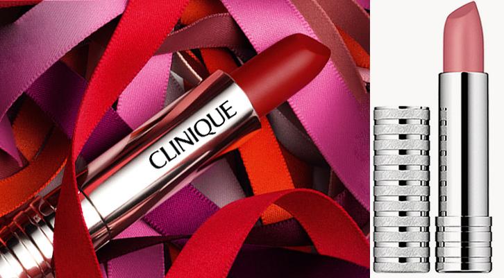 Clinique Long Last Soft Matte Lipstick summer 2014