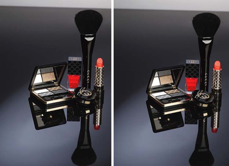 Gucci makeup line first look fall 2014