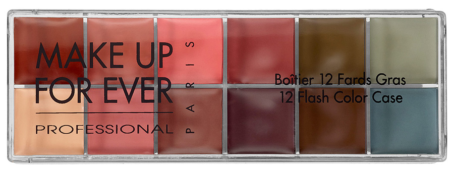 Make Up For Ever Flash Colors Neutral for Autumn 2014