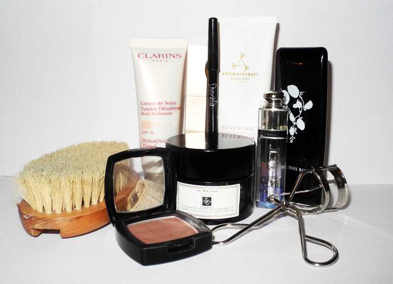 May 2014 beauty favourites makeup4all Elemis NYX Dior Clarins Jo Malone