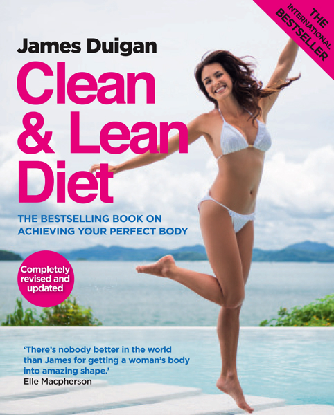 clean and lean james duigan book