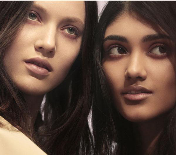 Burberry AW  2014 beauty campaign