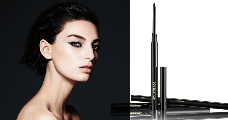 Hourglass 1 5mm Mechanical Gel Eye Liner for Fall 2014