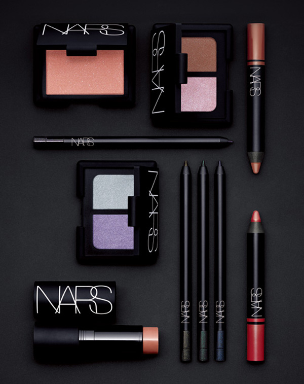 NARS Night Caller Makeup Collection for Fall 2014 products