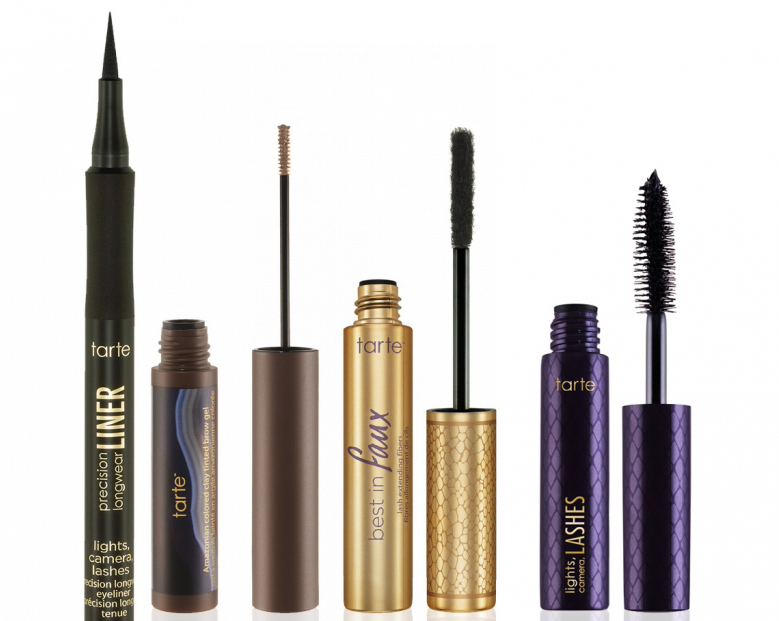 tarte Rainforest After Dark Makeup Collection for Fall 2014 eyes
