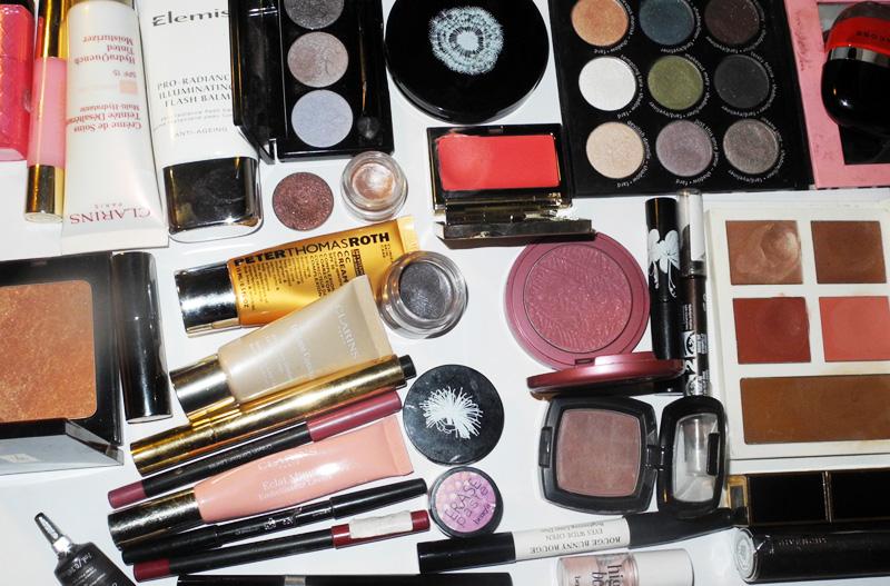 Makeup4all Hungary makeup bag