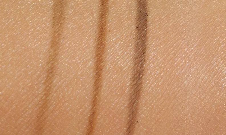 Clarins Kit Sourcils Pro Perfect Eyes and Brows Palette Review and Swatches 1