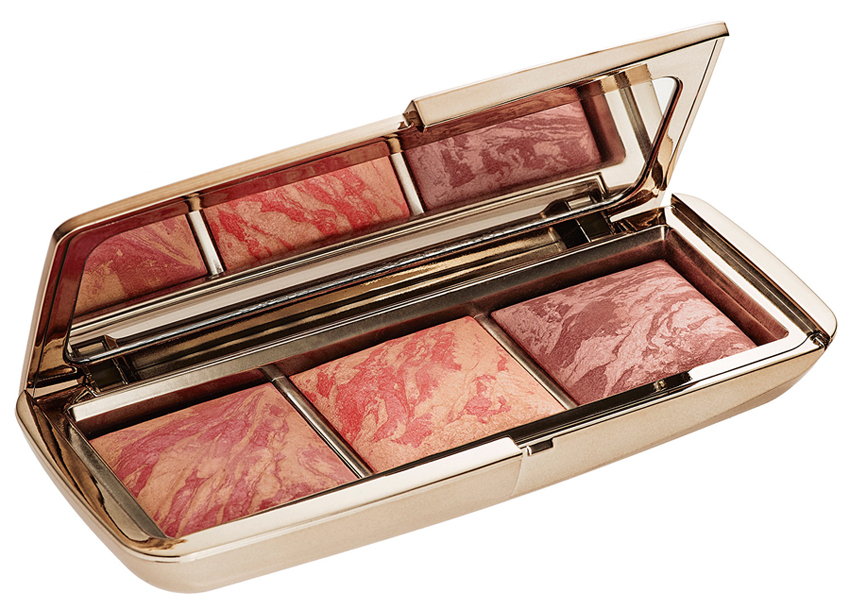 Hourglass Ambient Lighting Blush Palette holiday 2014 promo