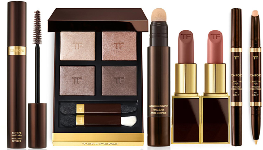 Tom Ford Makeup Collection for Fall 2014 products 1
