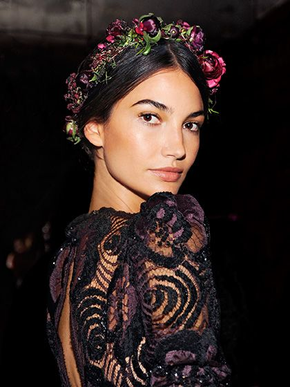 Beauty Inspiration of November 2014 Makeup4all a