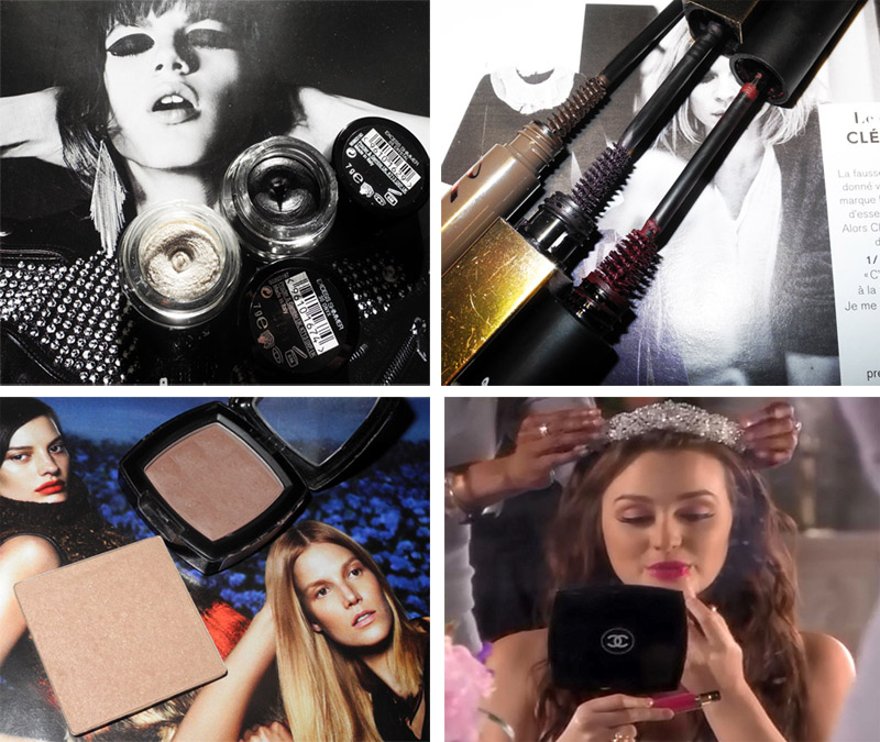 Makeup4all most popular beauty features Autumn 2014