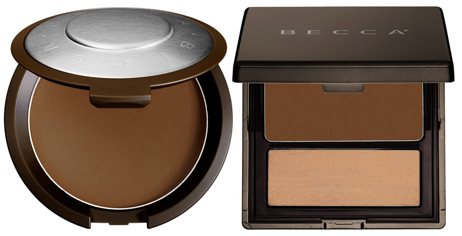 BECCA Contouring Products for Spring 2015