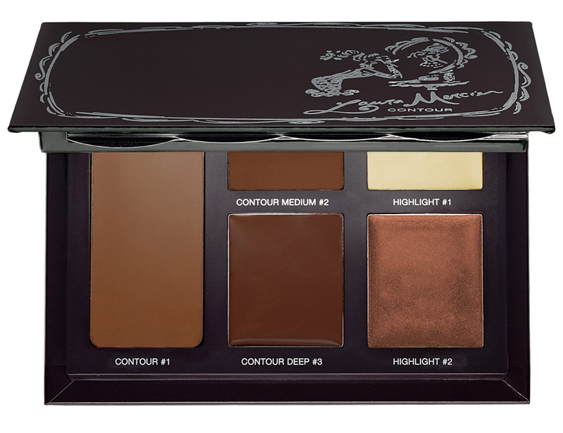 Laura Mercier Flawless Contouring Palette for Spring 2015