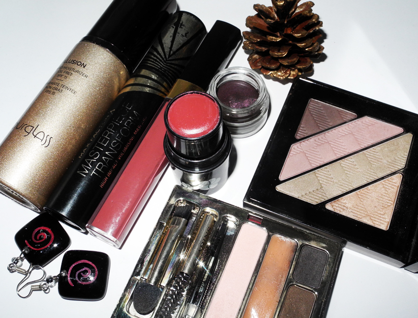 Makeup for Makeup4all Hourglass Max Factor Chanel Becca Burberry Clarins Rouge Bunny Rouge