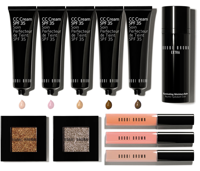 Bobbi-Brown-Illuminating-Nudes-Makeup-Collection-for-Spring-2015-products