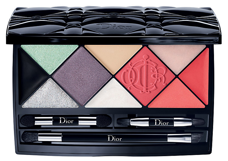 Dior Kingdom Of Colors Palette spring 2015