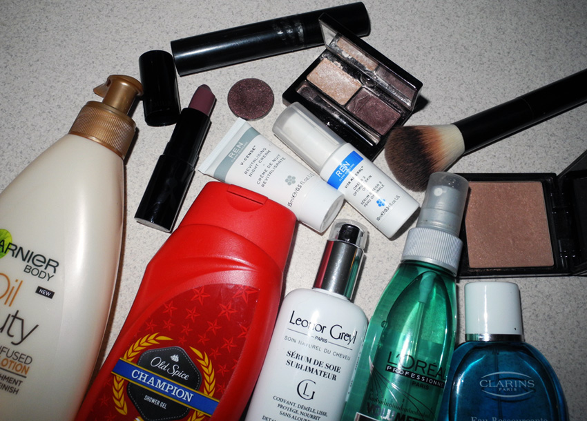 January 2015 beauty favourites makeup4all