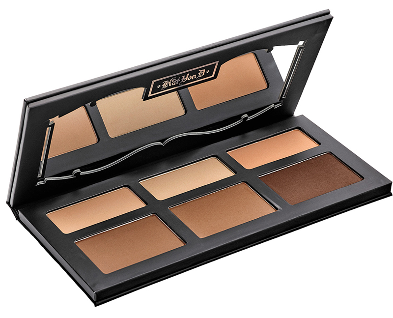 Kat Von D - Shade + Light Contour Palette for spring 2015