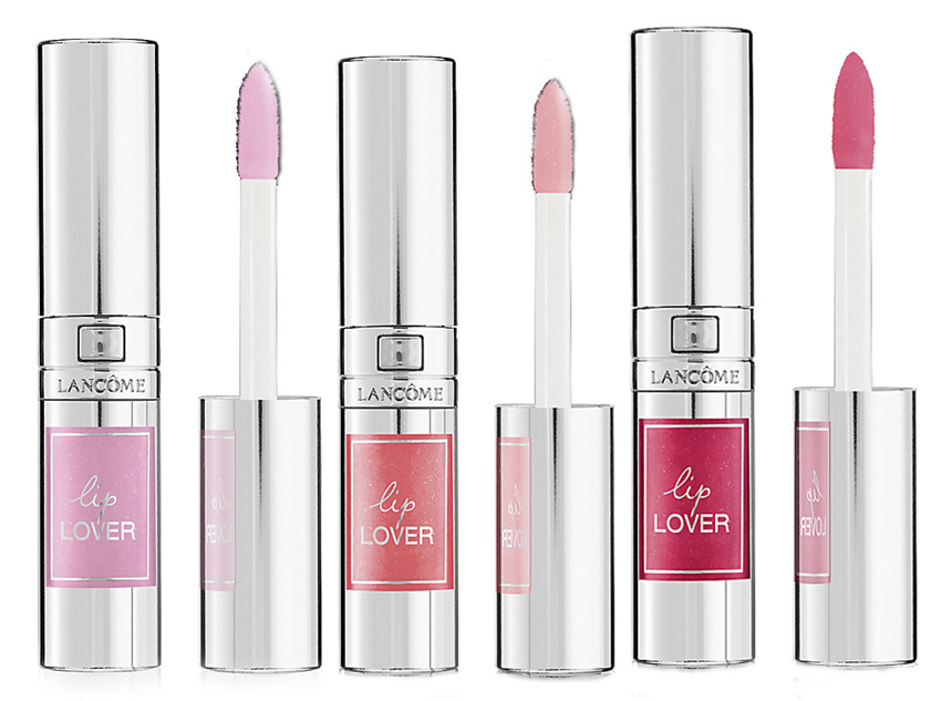 Lancome Innocence Makeup Collection for Spring 2015 lip lover