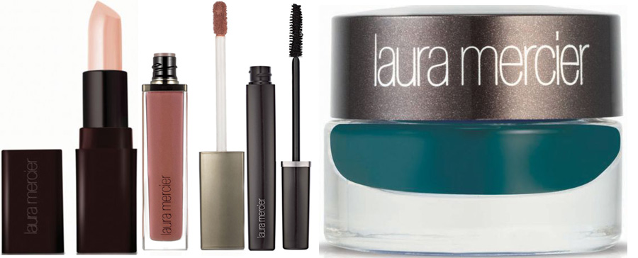Laura Mercier Watercolour Clouds Makeup Collection for Spring 2015 products