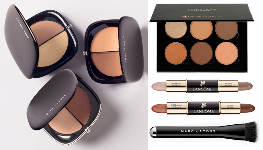 contouring makeup kit - Style Guru: Fashion, Glitz ...