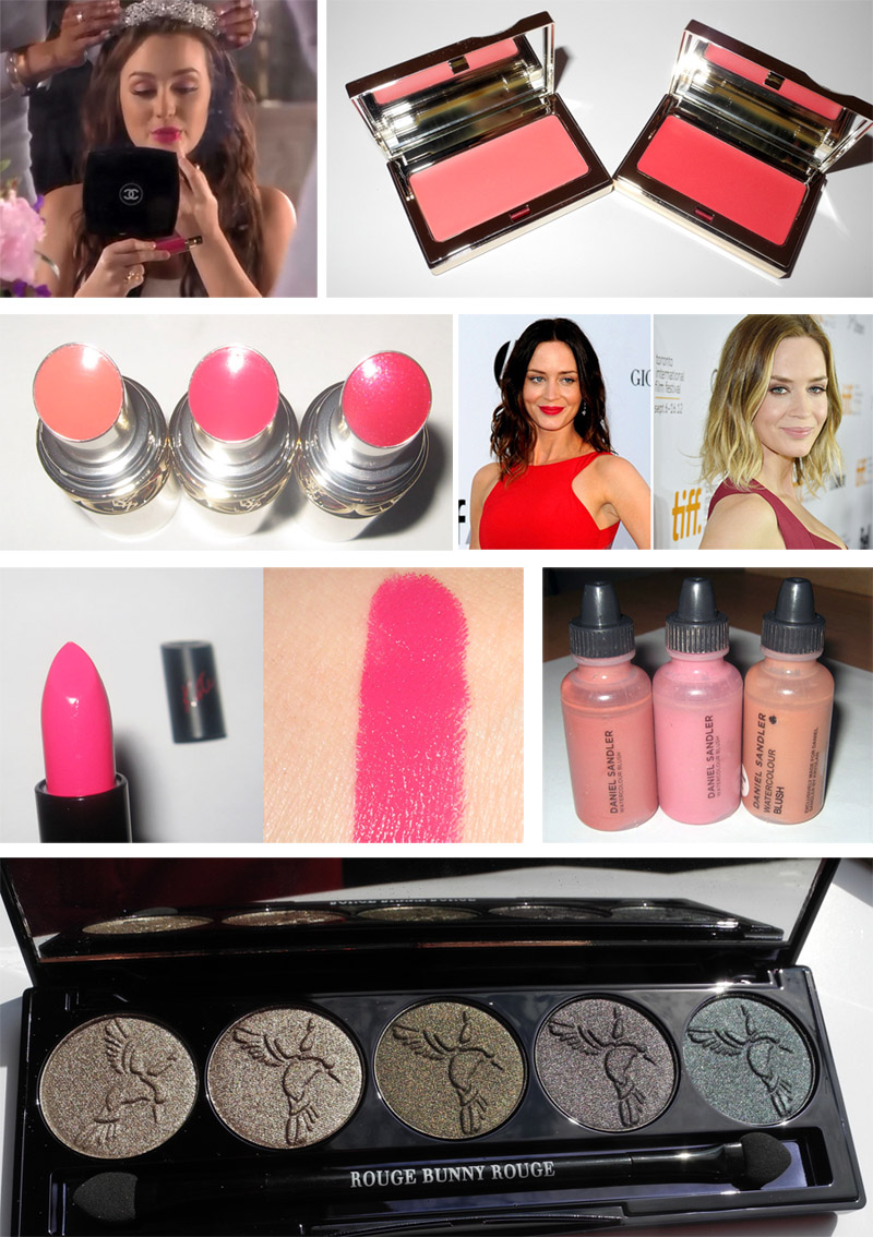Top 14 Posts Of 2014 makeup and beauty makeup4all