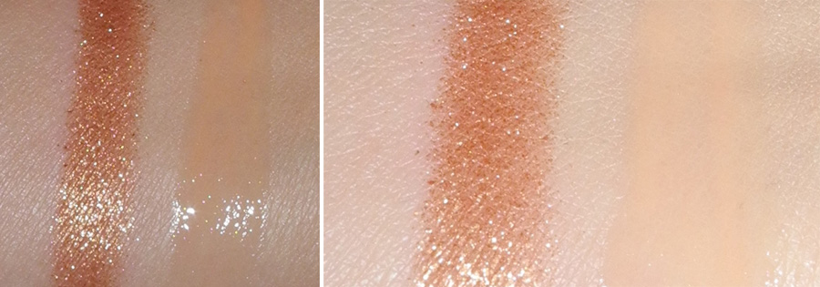 Bobbi Brown Illuminating Nudes Makeup Review and Swatches 1