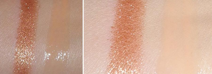 Bobbi Brown Illuminating Nudes Makeup Review and Swatches 1
