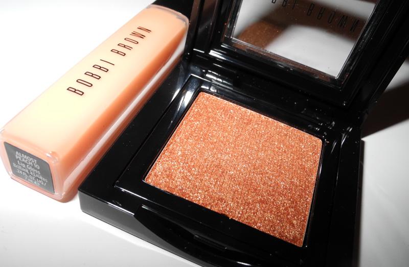 Bobbi Brown Illuminating Nudes Makeup Review and Swatches spring 2015