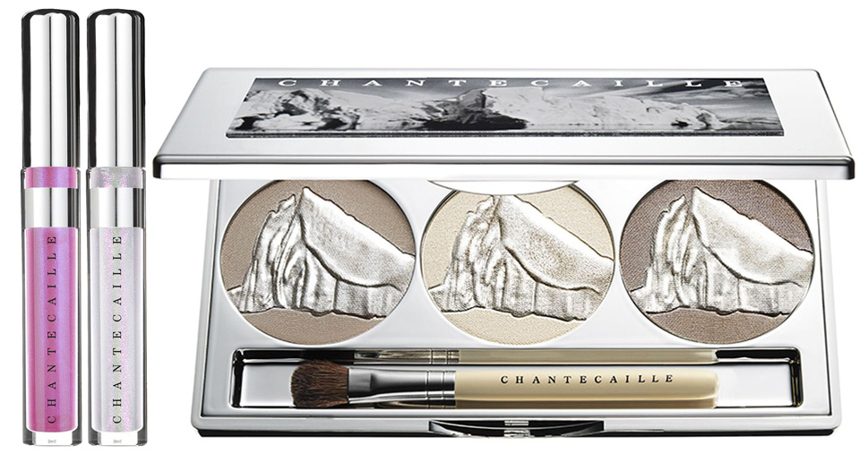 Chentecaille Makeup Collection for Spring 2015