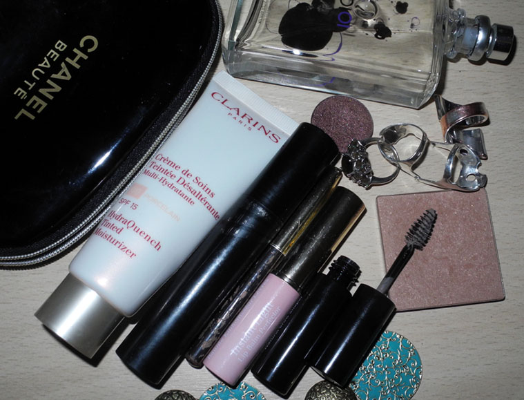 February Makeup products makeup4all