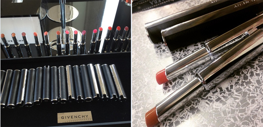Givenchy Rouge a Porter Lipstick spring 2015