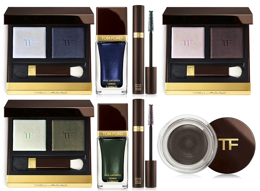 Tom Ford Makeup Collection for Spring 2015 products makeup4all