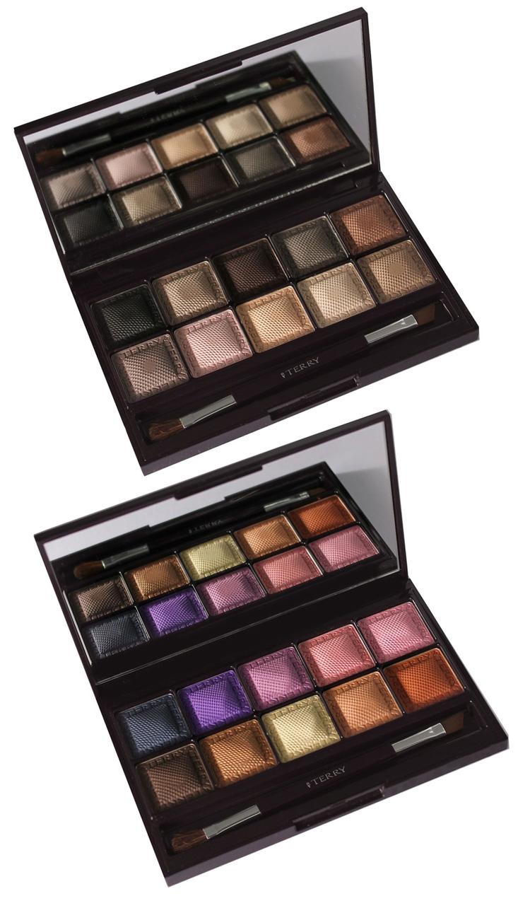 designer makeup palettes style guru fashion glitz glamour style unplugged. Black Bedroom Furniture Sets. Home Design Ideas
