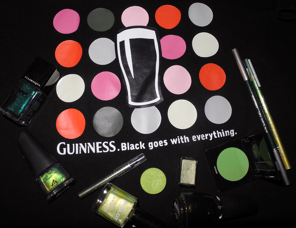 Happy St Patricks Day 2015 Makeup4all