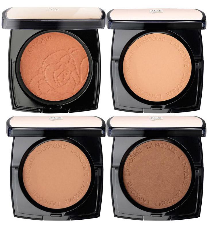 Lancome Makeup Collection for Summer 2015 belle de teint