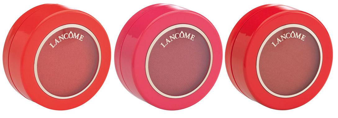 Lancome Makeup Collection for Summer 2015 cream blush