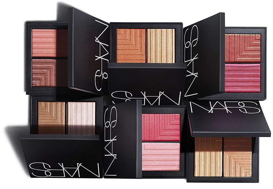 NARS Dual-Intensity Blush SS15 new beauty