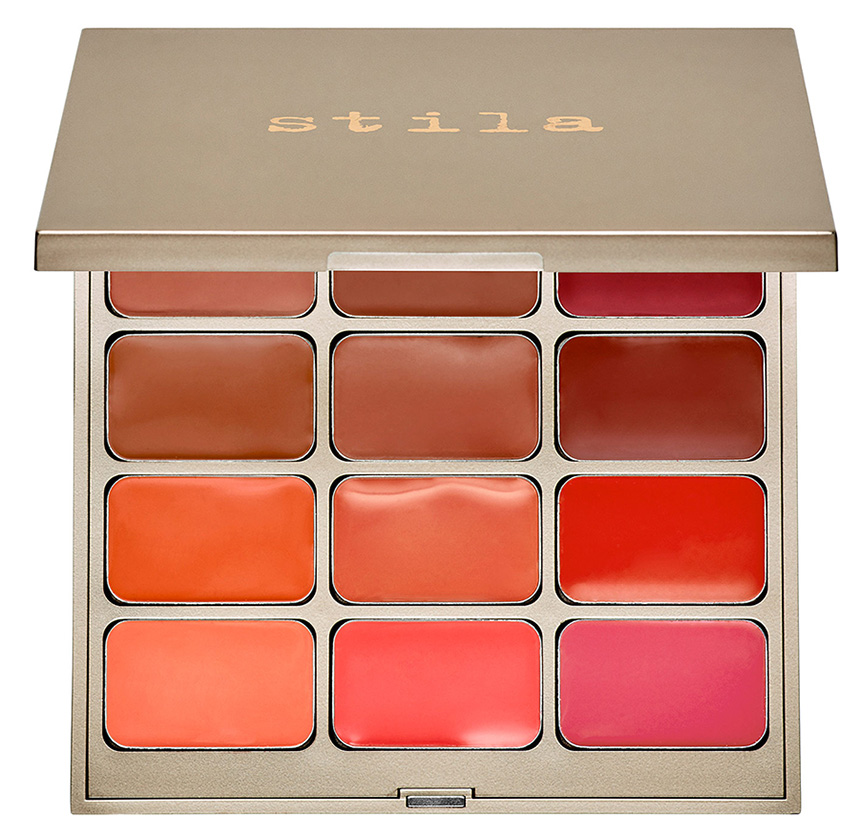 Stila Convertible Color Palette SS15 new beauty