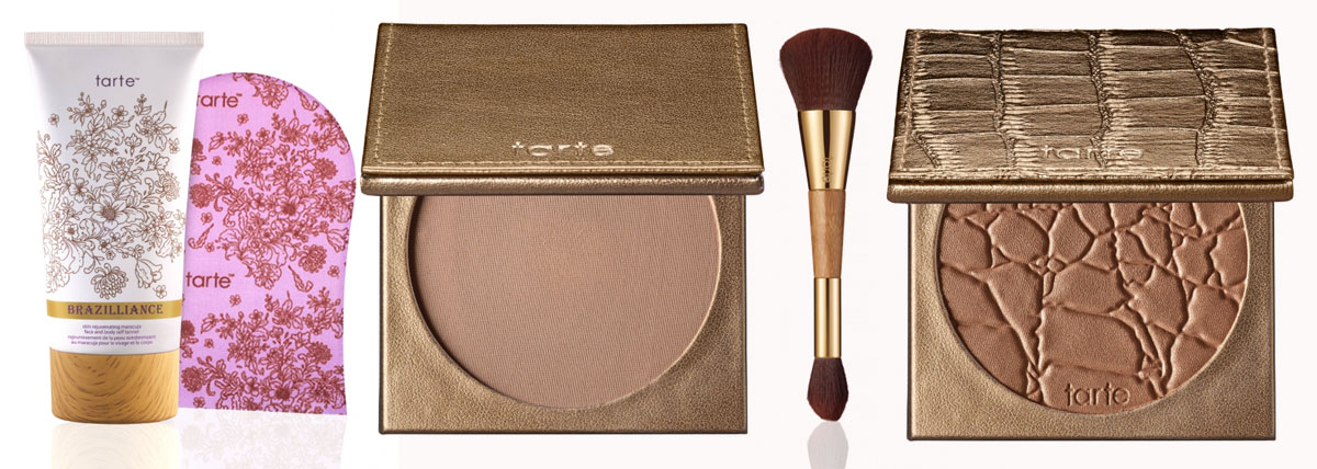 tarte poppy picnic summer 2015 makeup collection face products