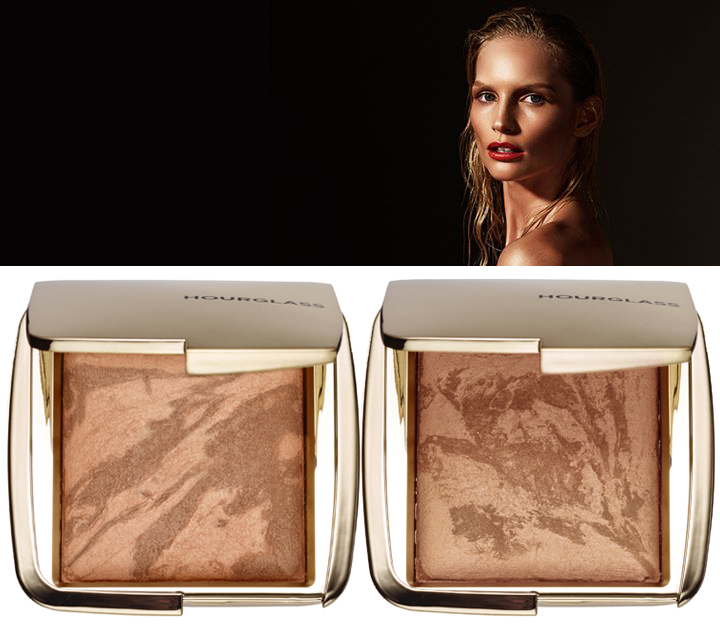 Hourglass Ambient Lighting Bronzer for Summer 2015