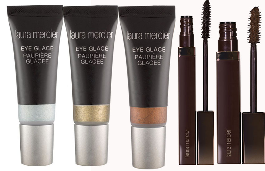 Laura Mercier Makeup Collection for Summer 2015 eyes