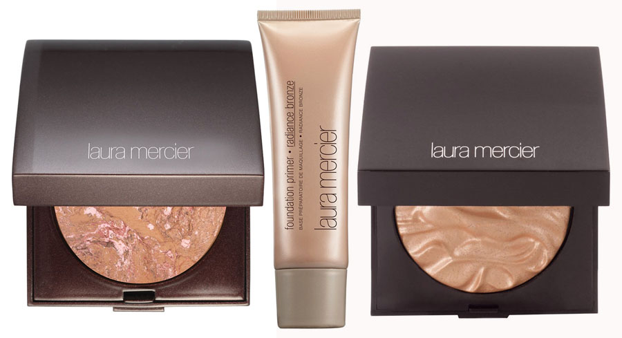 Laura Mercier Makeup Collection for Summer 2015 face