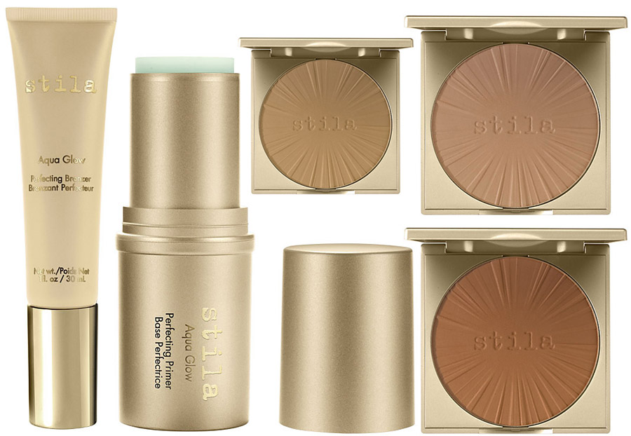 Stila Makeup Collection for Summer 2015 and primers