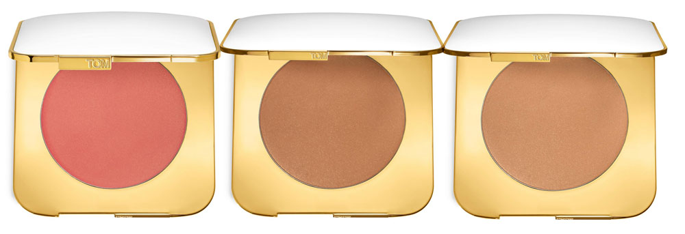 Tom Ford Soleil Makeup Collection for Summer 2015 blush bronzer