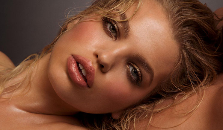 Tom Ford Soleil Makeup Collection for Summer 2015 promo